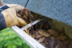 gutter cleaning hollywood